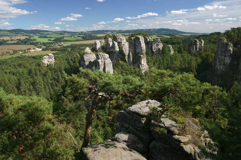 Geopark Český ráj