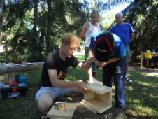 Den pro přírodu Českého ráje 8.7. 2012