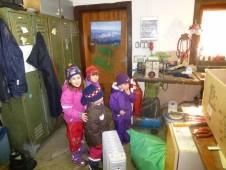 Na návštěvě v dílně