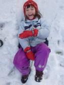 Zimní hraní