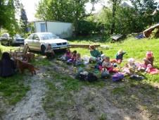 Na návštěvě u Štěpána a Bětky