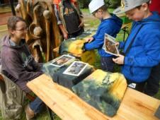 Oslavy Dne Země v Arboretu na Bukovině