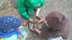 trénujeme na Mezinárodní den bláta