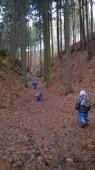 Skaláčcci v březnu prozkoumávali nové skalní oblasti.