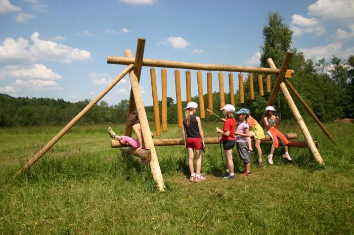 Lesní klub Skaláček